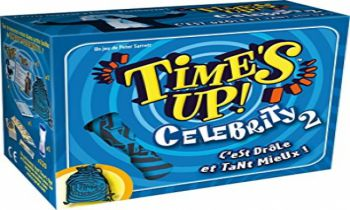 Time's up celebrity 2