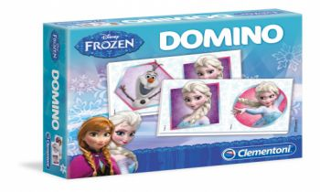 Memo + Domino Frozen