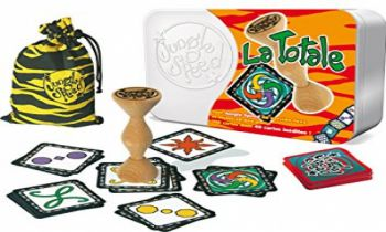Jungle speed-La totale