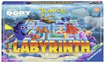 Labyrinthe junior Dory