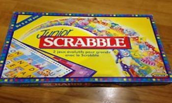 Scrabble junior (1994)