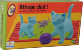 Attrape chat!