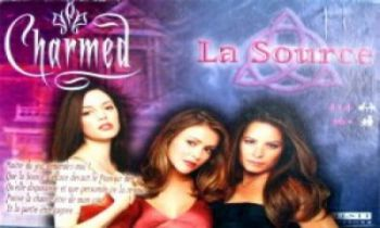 Charmed La Source