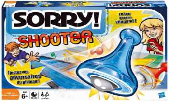 Sorry! Shooter